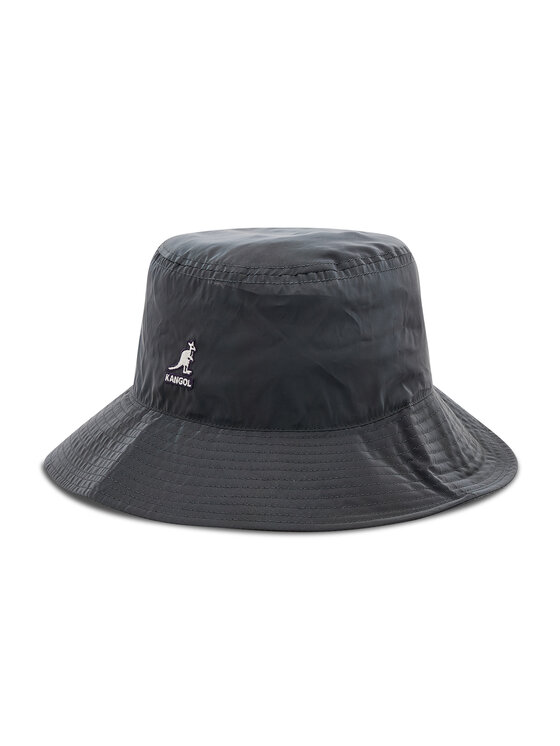 Kangol Skrybėlė Bucket Iridescent Jungle Hat K5298 Tamsiai mėlyna