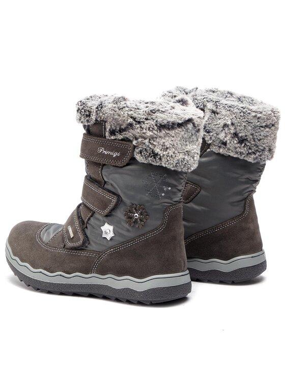 Primigi Primigi Śniegowce GORE-TEX 2386822 D Szary