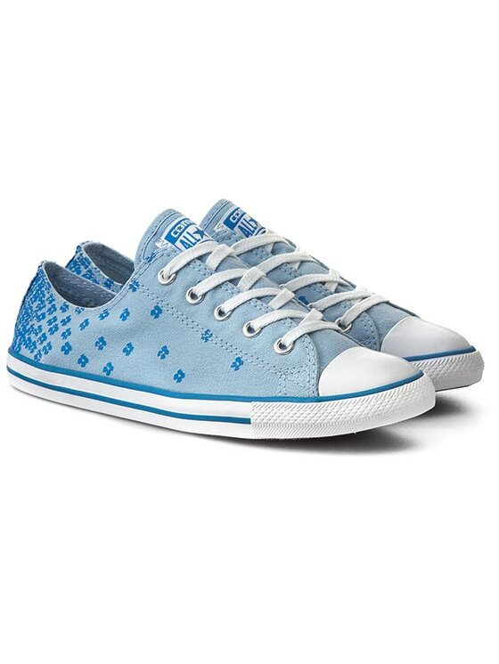 Converse Converse Sneakers Ct Dainty Ox Fo 547150C Μπλε