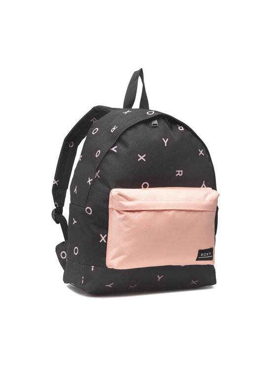 Roxy Roxy Plecak ERJBP04355 Czarny
