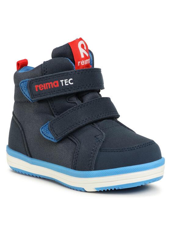 Reima Auliniai batai Patter 569445 Tamsiai mėlyna