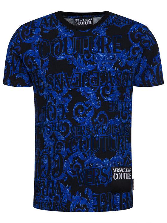 Versace Jeans Couture Versace Jeans Couture T-Shirt B3GUB7S1 Έγχρωμο Regular Fit