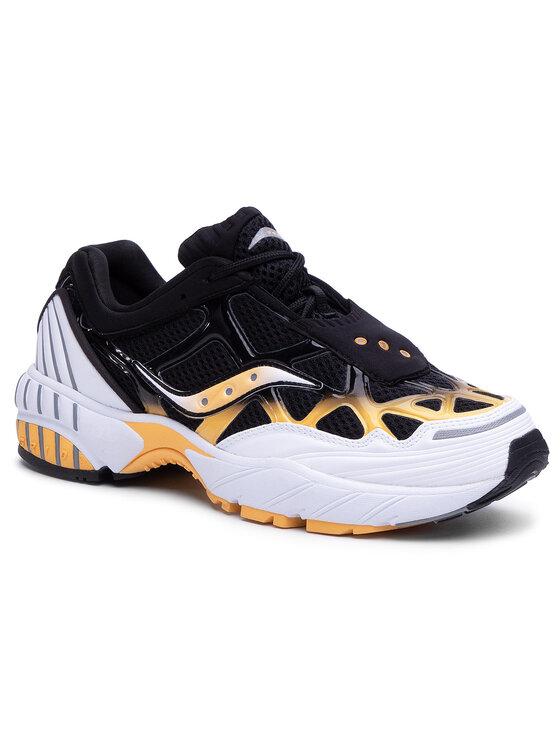 Saucony Laisvalaikio batai Grid Web S70466-3 Juoda