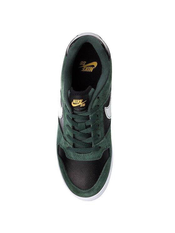 NIKE NIKE Παπούτσια Sb Delta Force Vulc 942237 300 Πράσινο