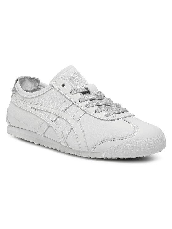 Onitsuka Tiger Laisvalaikio batai Mexico 66 1182A204 Balta