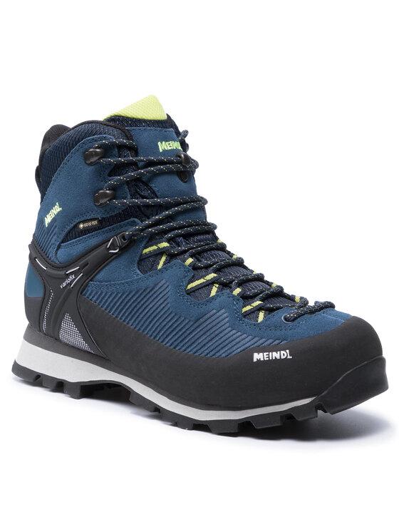 Meindl Turistiniai batai Terlan Gtx GORE-TEX 5546 Tamsiai mėlyna