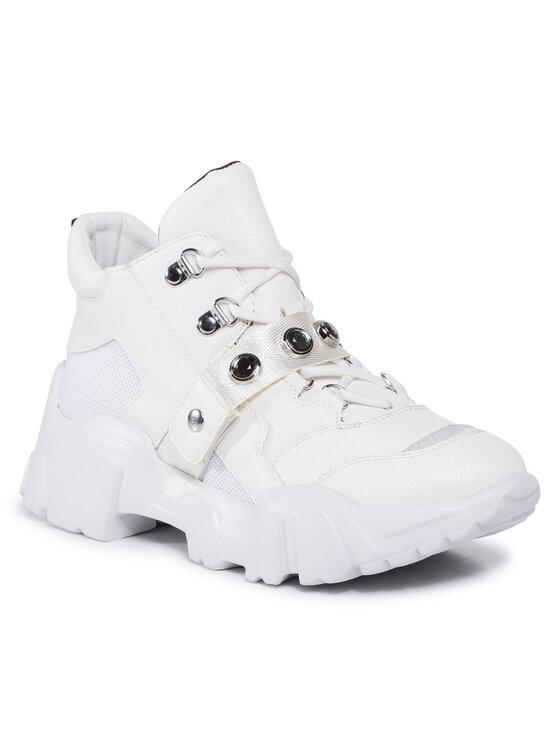 Colors Of California Laisvalaikio batai HC.PEDUL013 Balta