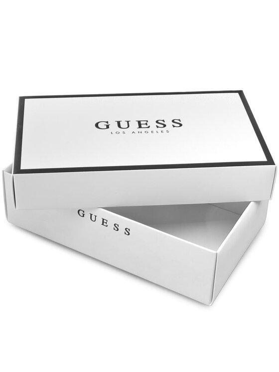 Guess Guess Duży Portfel Damski SWVG68 76460 Granatowy