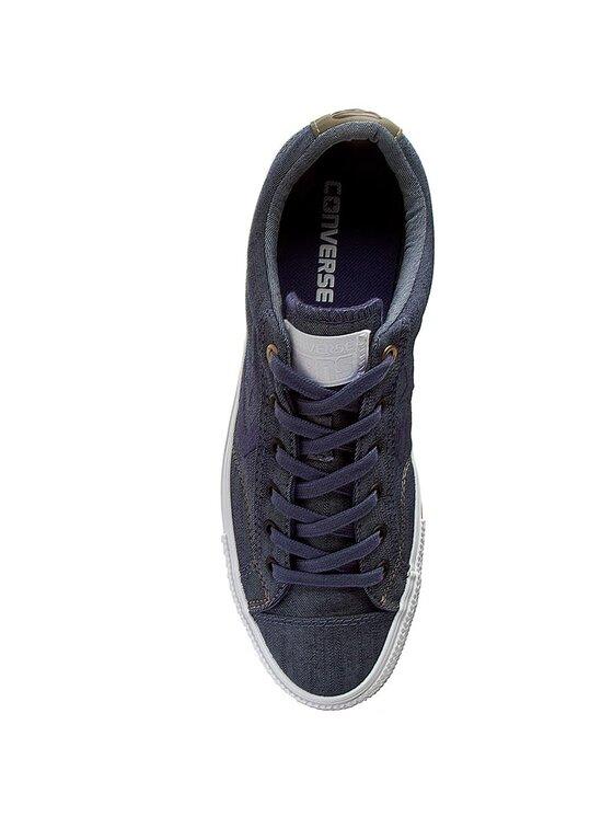 Converse Converse Πάνινα παπούτσια Star Player Ox 151308C Σκούρο μπλε