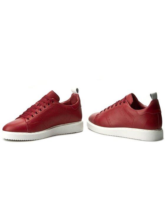 Antony Morato Antony Morato Sneakersy MMFW00774/LE300027 Czerwony