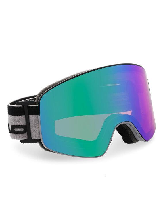 Head Slidinėjimo akiniai Horizon Fmr + Sparelens 391219 Mėlyna