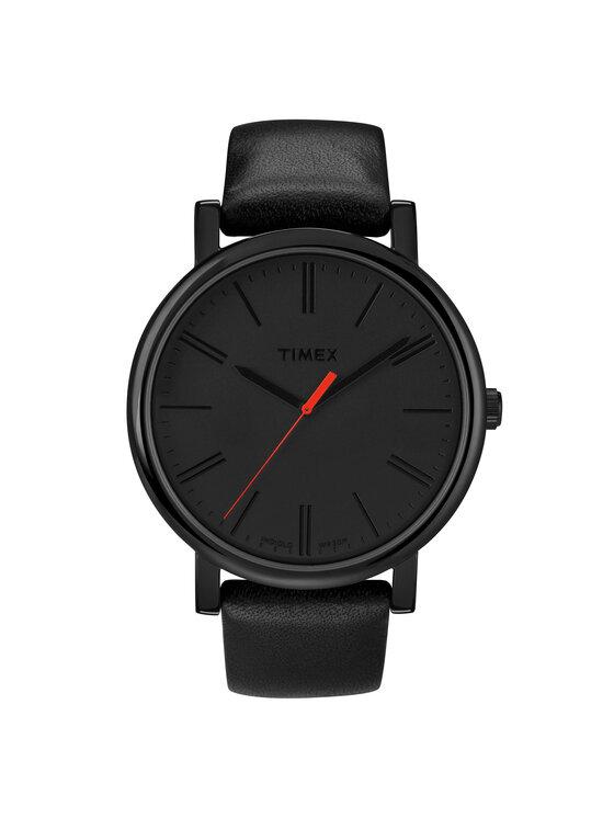 Timex Laikrodis Originals T2N794 Juoda