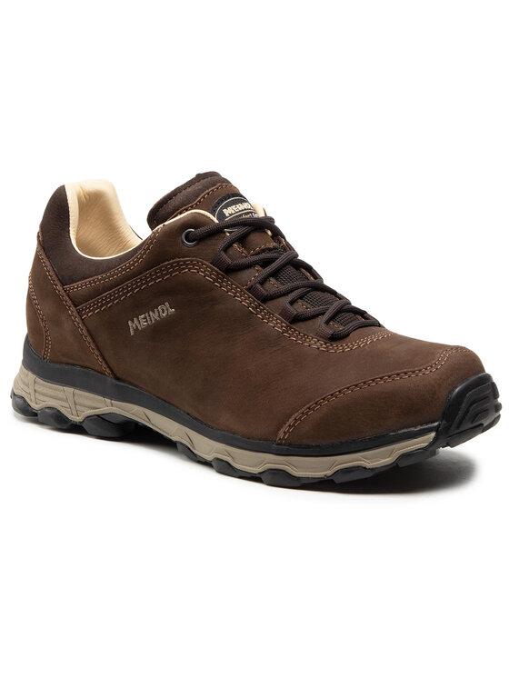Meindl Turistiniai batai Sortino 5538 Ruda