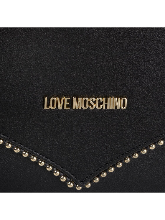 LOVE MOSCHINO LOVE MOSCHINO Torebka JC4247PP08KG0000 Czarny