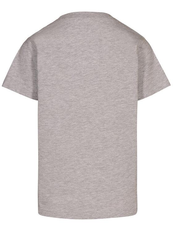 LEGO Wear LEGO Wear T-Shirt Cm 51317 22600 Szary Regular Fit