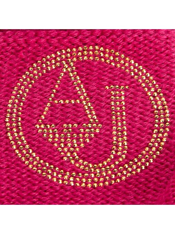 Armani Jeans Armani Jeans Guanti da donna 924033 6A026 06872 M Rosa