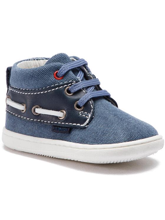 Primigi Auliniai batai 3404300 Tamsiai mėlyna
