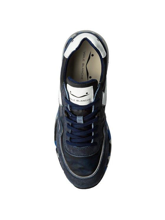 Voile Blanche Voile Blanche Sneakers Endavour 0012012446.02.9113 Bleu marine
