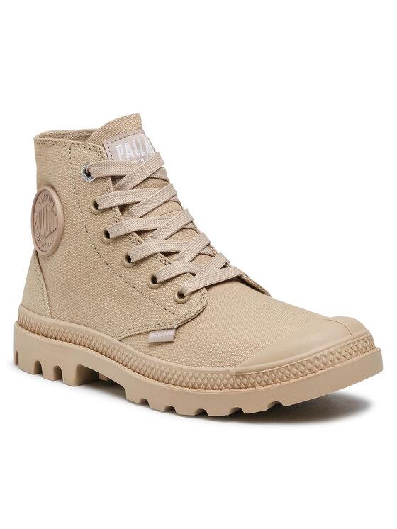 Palladium Žygio batai Mono Chrome 73089-271-M Smėlio