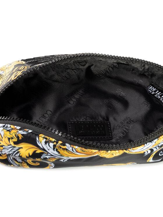 Versace Jeans Couture Versace Jeans Couture Övtáska E1YZAB68 Fekete