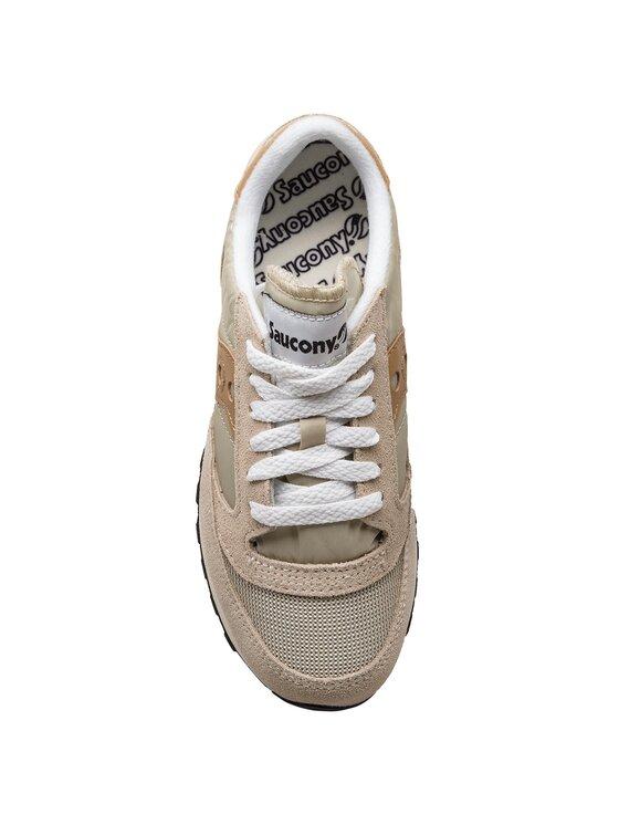 Saucony Saucony Sneakersy Jazz Original Vintage S60368-26 Beżowy