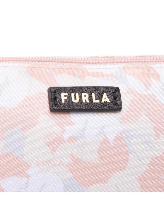 Furla Furla Zestaw kosmetyczek Digit WE00134-A.0343-0293S-1-007-20-CN-E Kolorowy