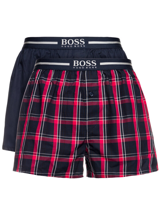 Boss Boss Komplet 2 par bokserek 50420162 Kolorowy