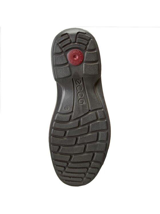 ECCO ECCO Šnurovacia obuv Turn 51010401072 Hnedá
