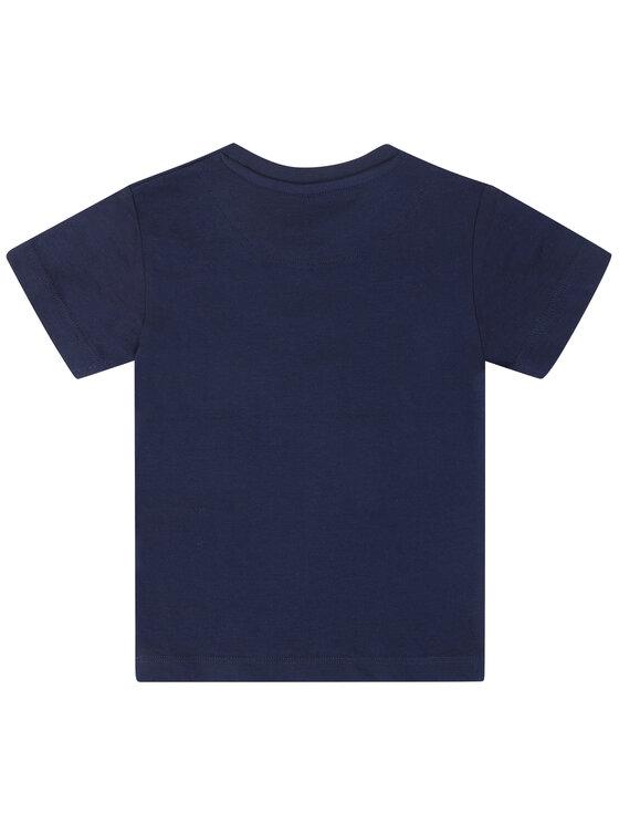 Mayoral Mayoral 2 marškinėlių komplektas 3054 Spalvota Regular Fit