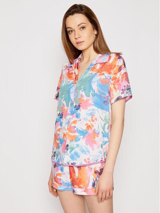 Cyberjammies Pižamos marškinėliai Aimee 4824 Spalvota