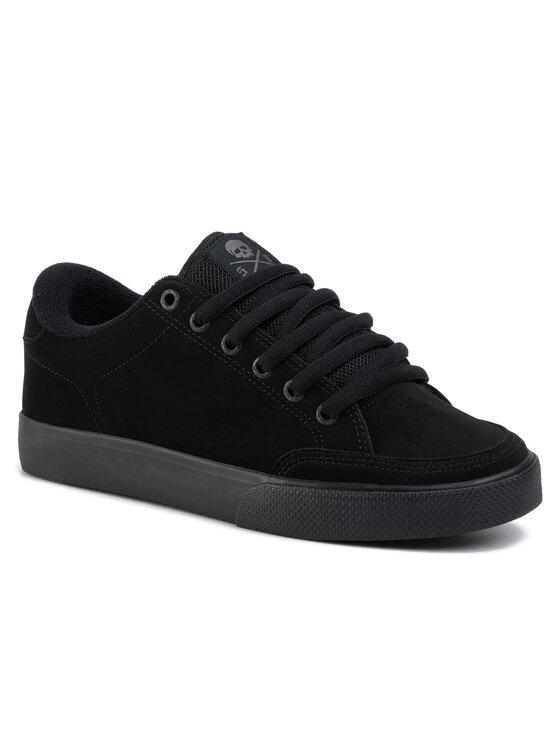 C1rca Laisvalaikio batai Lopez 50 AL50 BKBKS Juoda