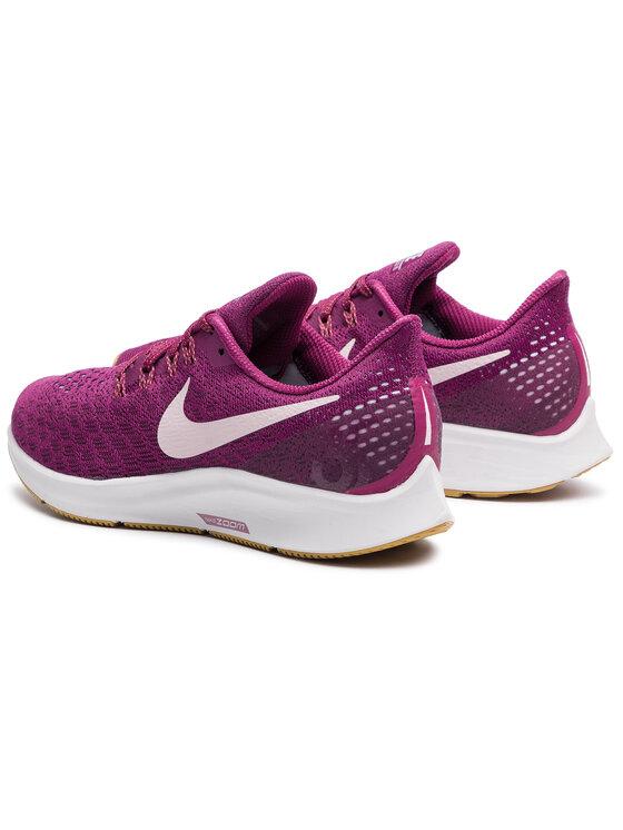 Nike Nike Boty Air Zoom Pegasus 35 942855 606 Fialová
