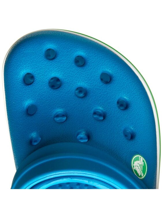 Crocs Crocs Papucs Crocband Kids 10998 Kék