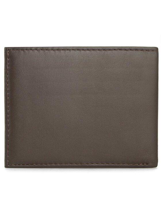 Tommy Hilfiger Tommy Hilfiger Подаръчен комплект Eton Ho Giftbox Mini Cc Wallet AM0AM01188 Кафяв