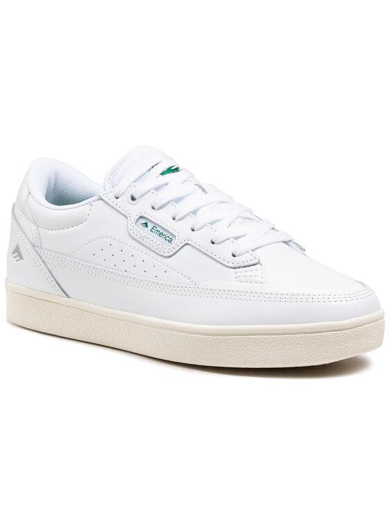 Emerica Laisvalaikio batai Gamma 6101000137 Balta