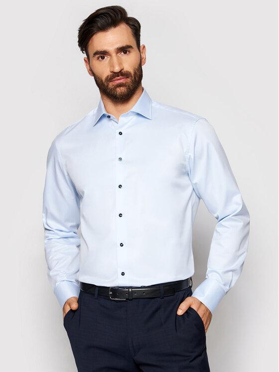 Stenströms Marškiniai 684751 2389 Mėlyna Regular Fit