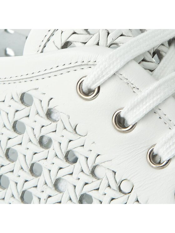 Baldinini Baldinini Sneakers 698765XBULG90 Weiß