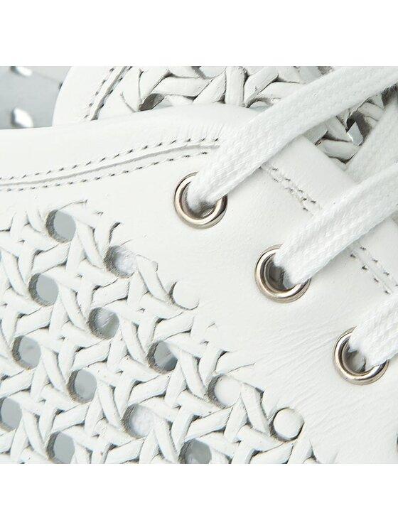 Baldinini Baldinini Sportcipő 698765XBULG90 Fehér