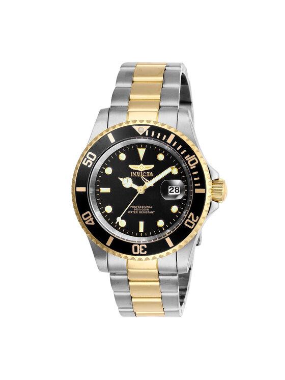 Invicta Watch Laikrodis 26973 Sidabrinė