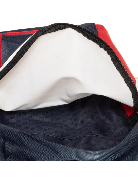 Fila Fila Plecak New Backpack S'Cool Two 685118 Granatowy