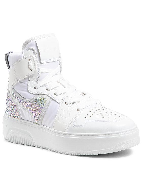 Fabi Laisvalaikio batai FD7014 Balta