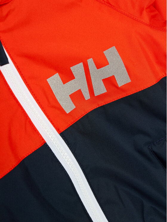 Helly Hansen Helly Hansen Kurtka przeciwdeszczowa Active 40445 Granatowy Regular Fit