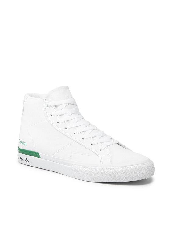 Emerica Laisvalaikio batai Omen Hi 6101000117 Balta
