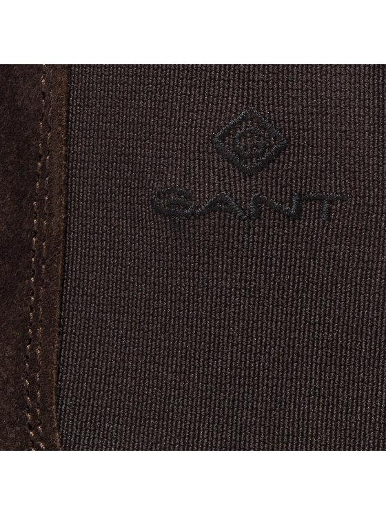 Gant Gant Sztyblety Fargo 19653899 Brązowy