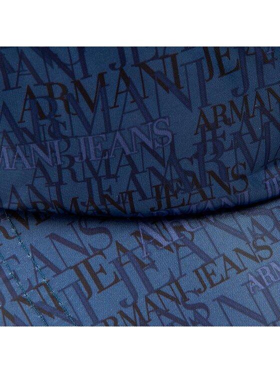 Armani Jeans Armani Jeans Baseball sapka A6417 T1 KX Sötétkék