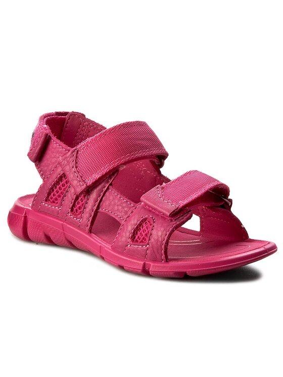 ECCO ECCO Sandali Intrinsic Sandal 70555250229 Rosa