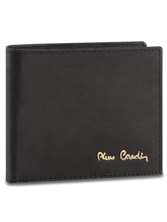 Pierre Cardin Pierre Cardin Μεγάλο Πορτοφόλι Ανδρικό Tilak28 8824 Μαύρο