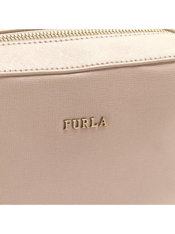 Furla Furla Torebka Stacy 835780 B BIQ2 B30 Różowy