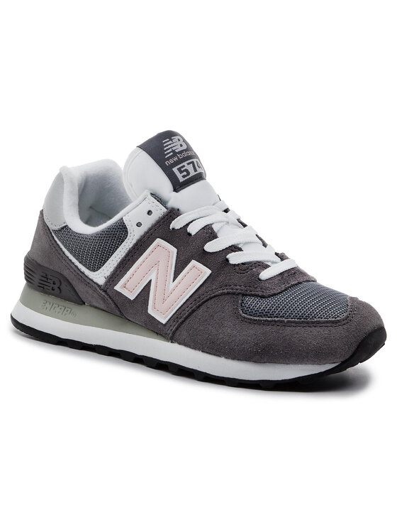 New Balance New Balance Sneakersy WL574BTA Šedá