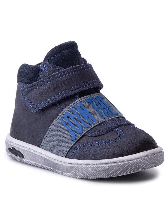 Primigi Auliniai batai 4403611 Tamsiai mėlyna